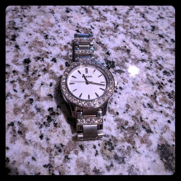 Fossil Accessories - Women's Fossil Watch